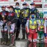 Czesi wygrywają w Güstrow, Polacy z brązowym medalem
