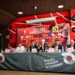 Test reprezentacji przed Son! Czy Polska pokona Rosyjskich żużlowców?