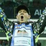 Lindgren ugotował rywali! Nowy lider cyklu GP!