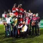 Złoty Falubaz - Drużynowe Mistrzostwo Polski Juniorów dla Zielonej Góry