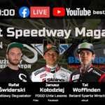 Podsumowanie sezonu już dziś w Best Speedway Magazyn!