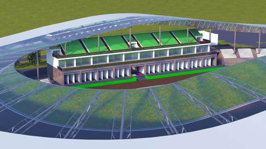 arena włókniarza 2