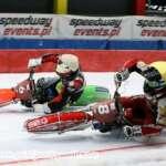 Rosyjskie podium IME w Ice Speedwayu