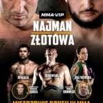 Walka żużlowców w oktagonie MMA?! Marcin Najman potwierdza!