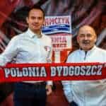 Polonia Bydgoszcz i Wilki Krosno ogłosiły obsadę sztabów szkoleniowych!