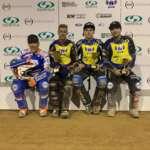Ryan Douglas wygrywa kolejne zawody w Mildurze, Jason Crump drugi!
