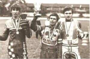1982 Opole MIMP lewo Wojciech Pankowski Maciej Jaworek fot. Facebook Piotr Zyto
