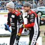 Betard Sparta Wrocław - MrGarden GKM Grudziądz - Speedway Tour vol. 3