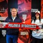 Wiktoria Garbowska wraca do Polonii!