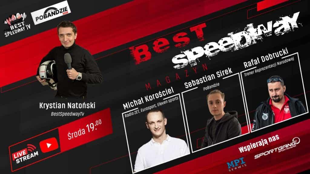 Magazyn BestSpeedway 10 03