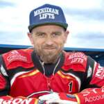 Hans Andersen wraca do Peterborough