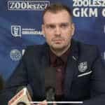 """""""Muszą tylko odpalić …"""": Prezes GKMu Grudziądz o szansach, atutach, składzie i przyszłości drużyny"""