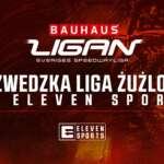 Liga szwedzka w Eleven Sports