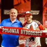 Abramczyk Polonia kontraktuje zawodnika