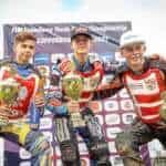 Wszyscy Polacy z awansem do finału Speedway Youth World Championship!