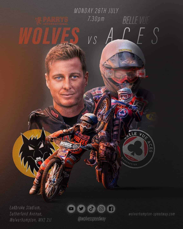 Wolverhampton Wolves