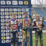 Oskar Paluch zdobywa toruńską Motoarenę w European 250cc Youth Speedway Cup!