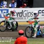 Wiecie kiedy jest atut własnego toru? Wtedy kiedy się wygrywa! Jacek Frątczak i Mateusz Świdnicki w rozmowie w Best Speedway Magazyn.