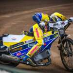 Anders Thomsen Show! GSK Liga - SES Sonderjylland Elite Speedway 39:45