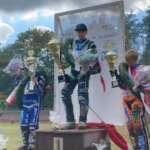 Mikkel Andersen Mistrzem Europy w kategorii 85cc