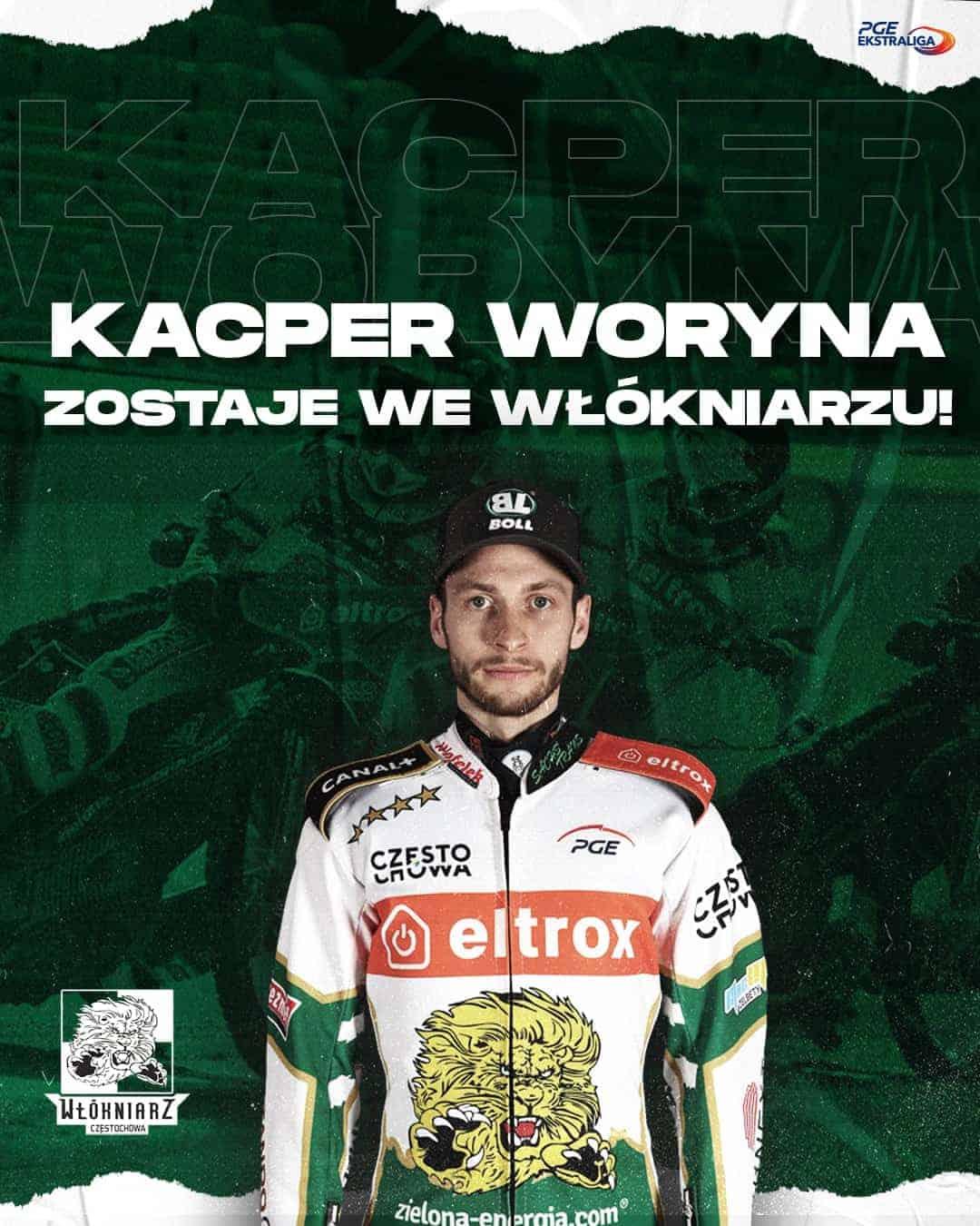 Kacper Woryna