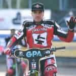 Motocykle pożyczone przez Łogaczowa kompletnie mu nie pasowały - Marek Cieślak po porażce w Krośnie