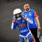 Mateusz Matusiak i Eryk Jóźwiak gośćmi w Best Speedway Magazyn!