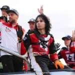 Czterech uczestników Speedway Grand Prix zobaczą szwedzcy kibice we wtorkowych spotkaniach Bauhaus-Ligan. Zapowiedź spotkań 12 rundy