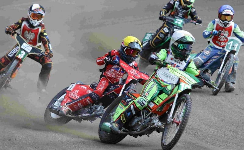 European Youth Track Racing Cup