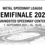 Półfinał w duńskiej Metal Speedway League! Zapowiedź.