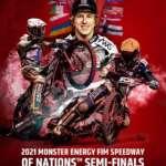 Pierwszy krok na drodze Polski do tytułu? – Zapowiedź 1. półfinału Speedway of Nations 2021